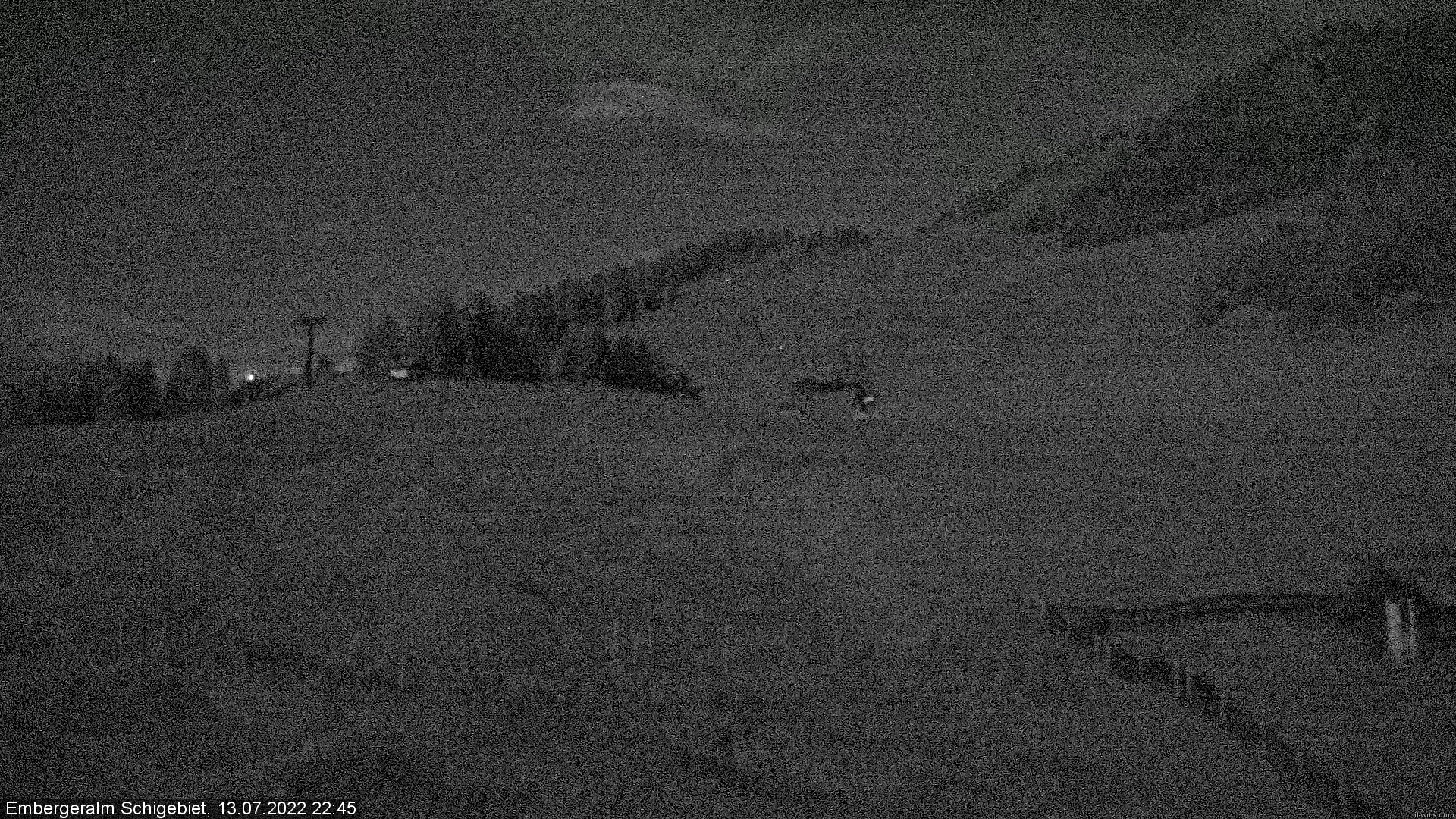 Webcam Emberger Alm